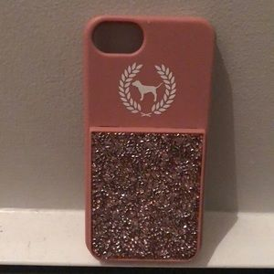 Pink phone case💕💖